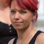 Kathrin Duscha - Crewchief